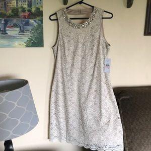 Jessica H women's sz 10 dress NWT